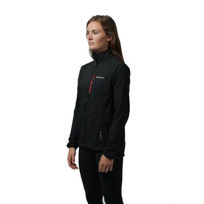 Montane VIA Featherlite trail femmes veste running - SS21