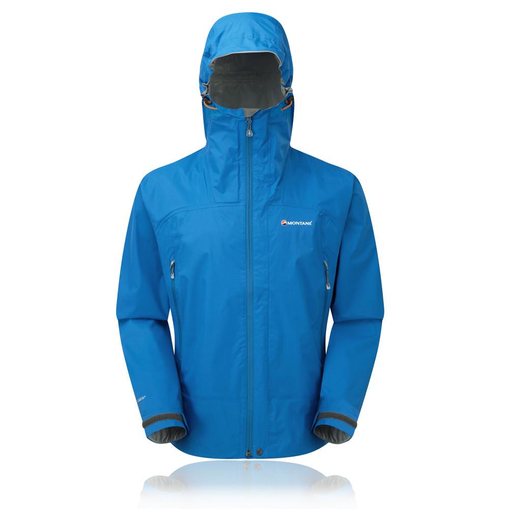 Imperméable Sport Homme Coupe Atomic Outdoor Vent Bleu Veste Manteau Montane UxwBZ4qtW