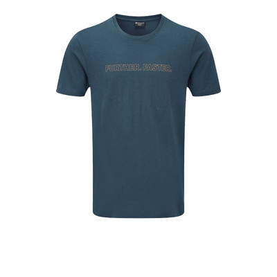 Montane Further Faster T-Shirt