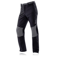 Montane Terra Stretch Pants (Regular Leg) - AW18