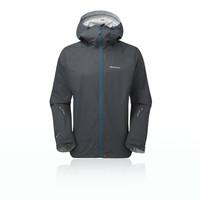 Montane Atomic Waterproof Outdoor Jacket - AW18
