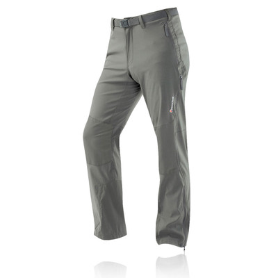 Montane Terra Stretch pantalones (Regular Leg)