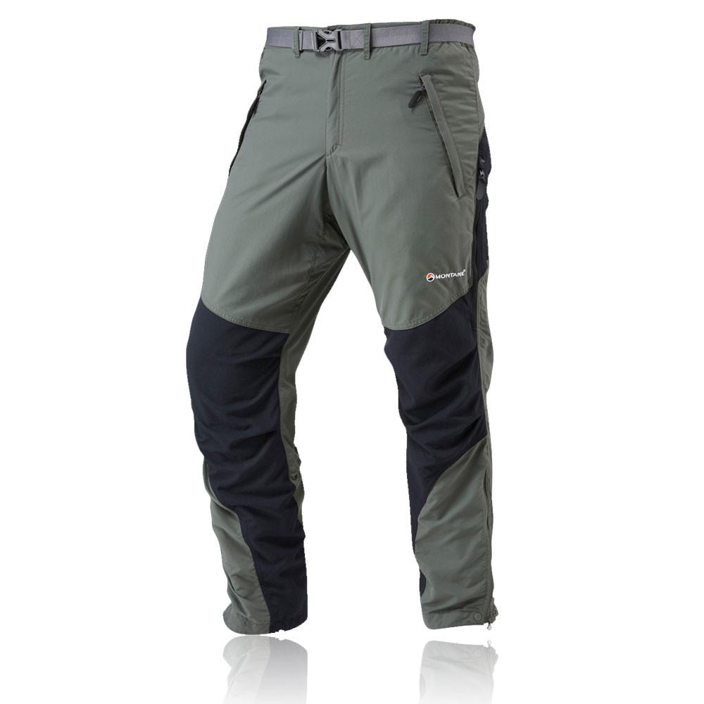 Montane Terra Pants (Regular Leg) - SS20