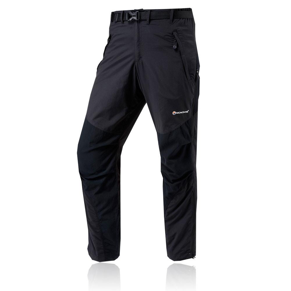 Montane Terra pantalones (Short Leg) - SS20