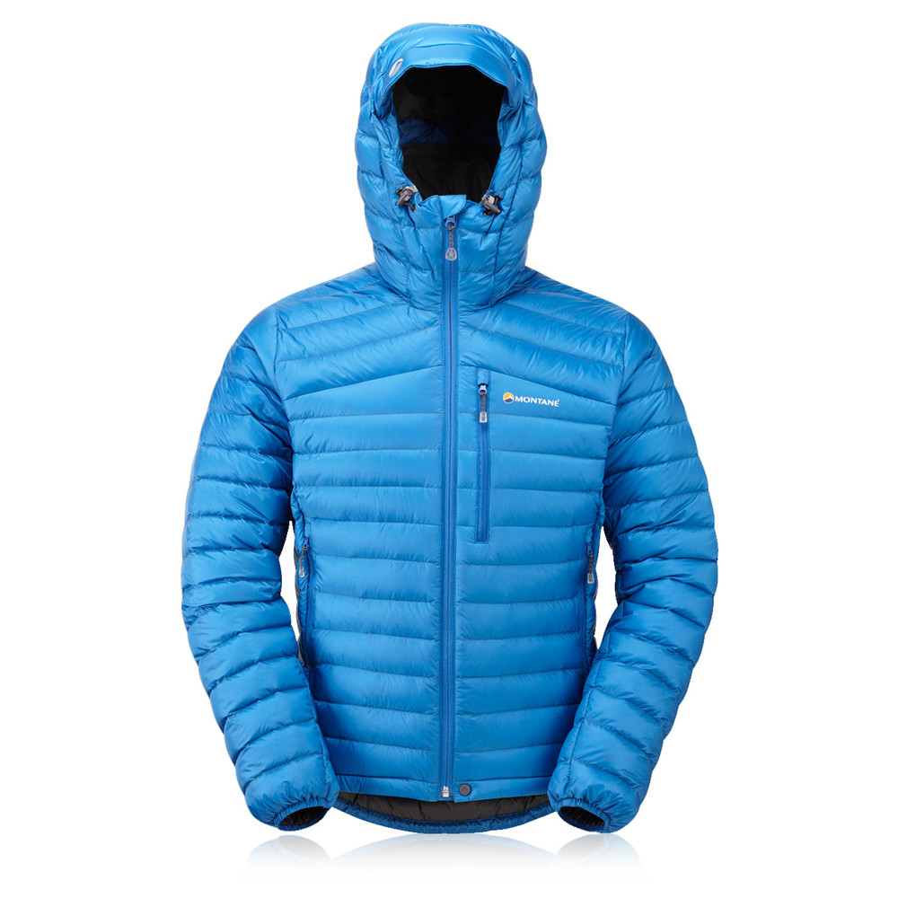 Montane Featherlite Down Outdoor Jacket - AW19