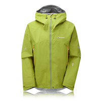 Montane Further Faster Neo Outdoor Jacket - SS18