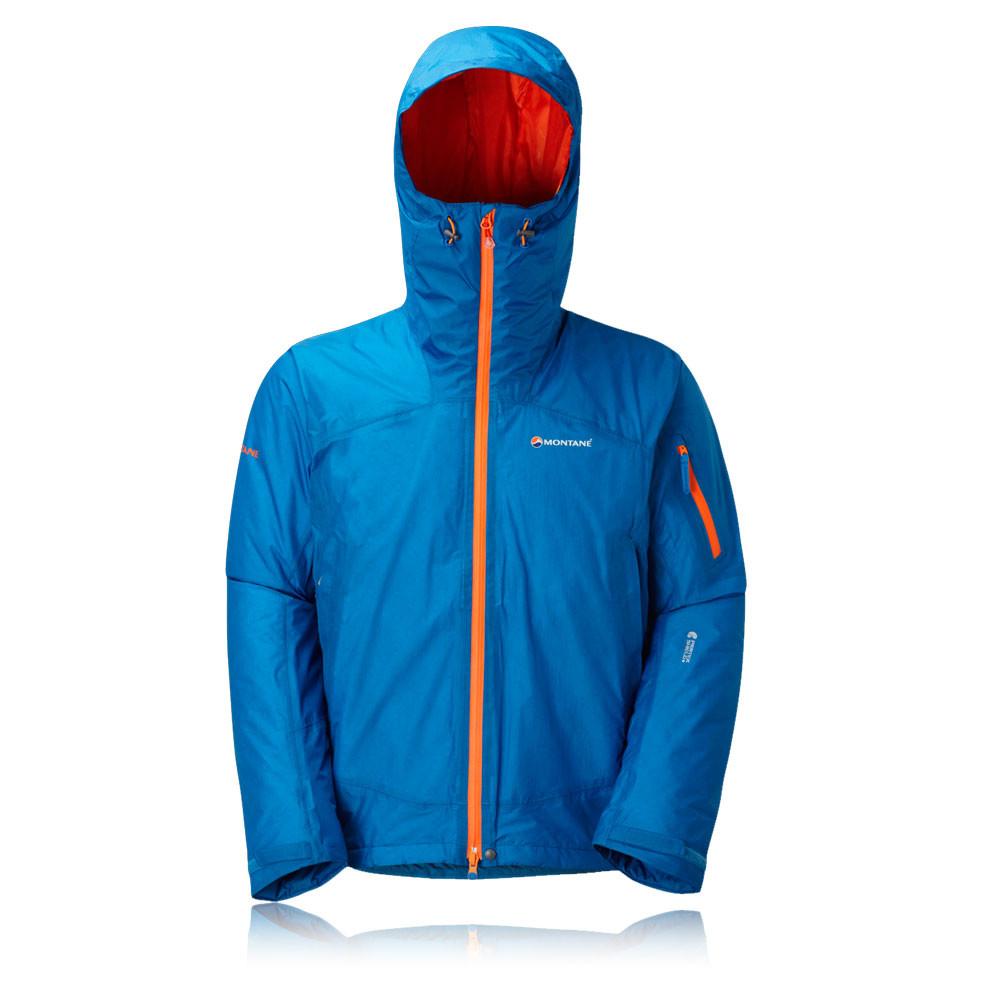 Montane Minimus Hybrid giacca