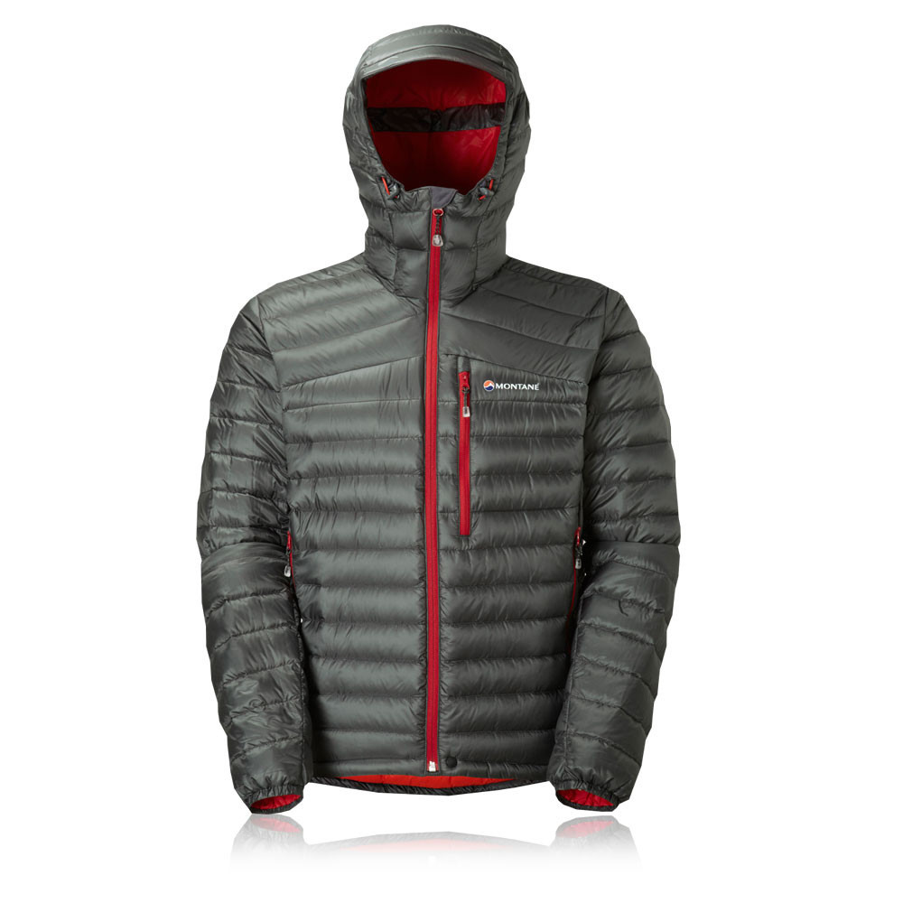 Montane Featherlite Down Outdoor veste - SS20