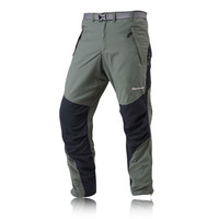 Montane Terra pantalones (Short Leg) - SS19