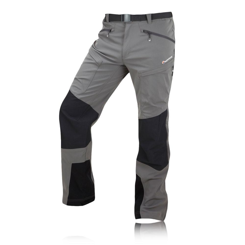Montane Super Terra Pants (Long Leg) - SS20