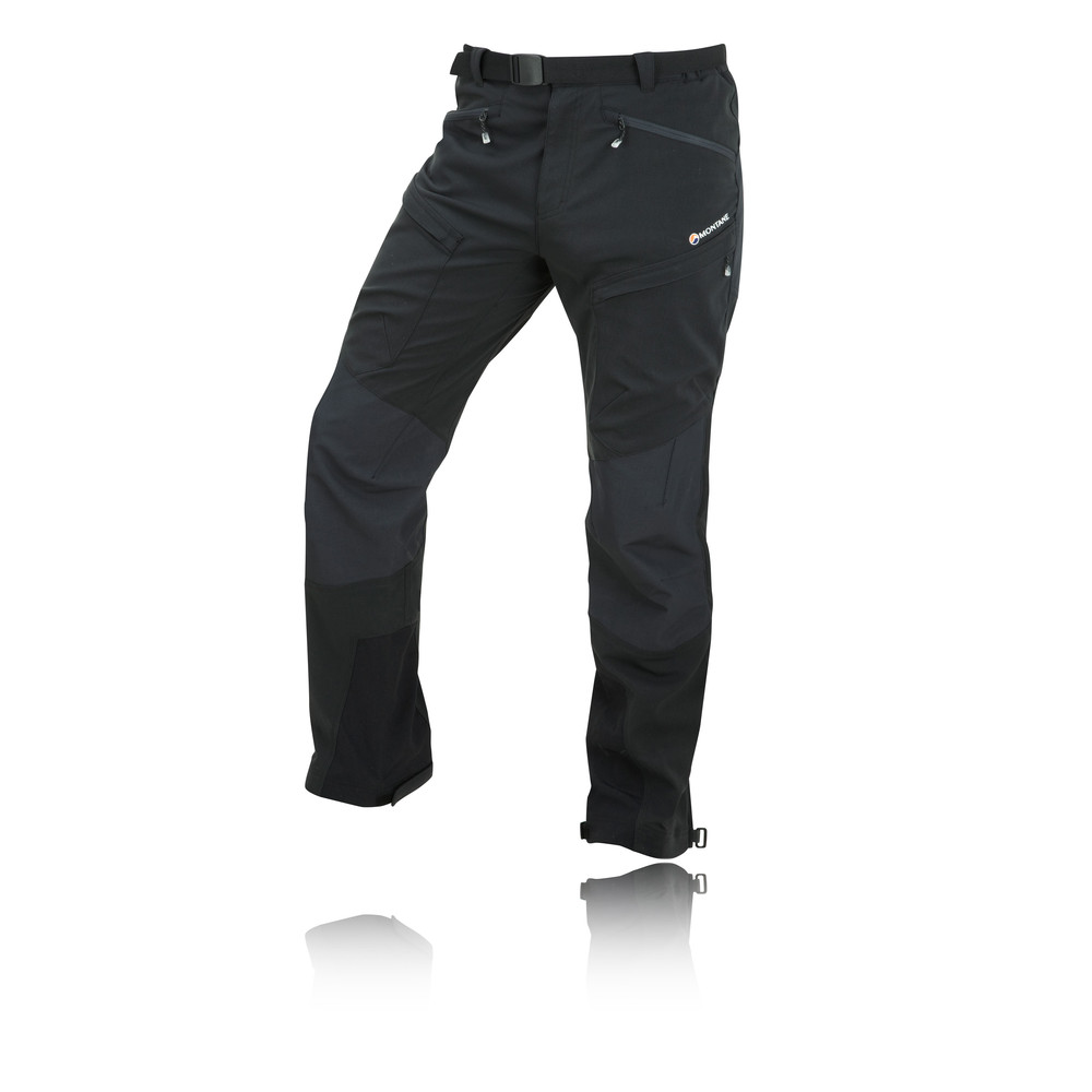 Montane Super Terra pantalones (Short Leg) - AW19