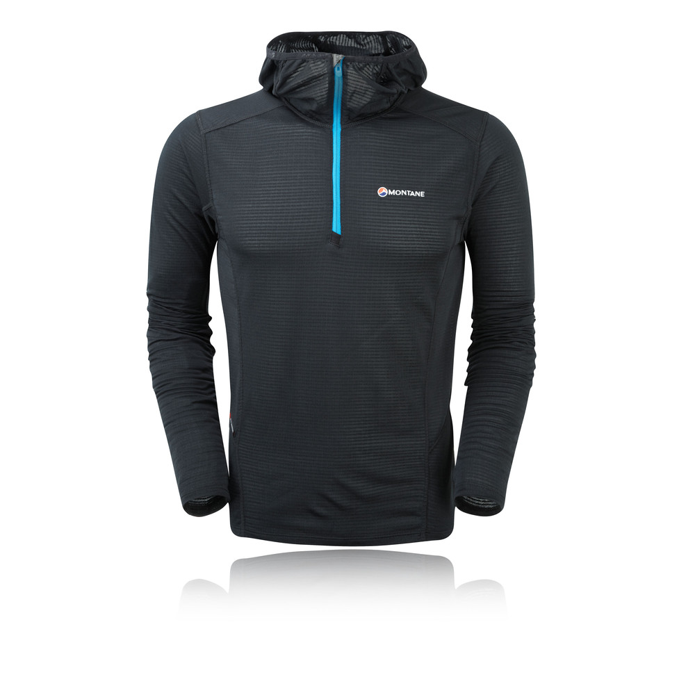 Montane Allez Micro Hoodie - SS20