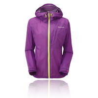 Montane Minimus Women's Waterproof Outdoor Jacket - AW18