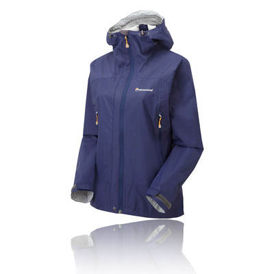 Montane Atomic Women's Waterproof Outdoor Jacket
