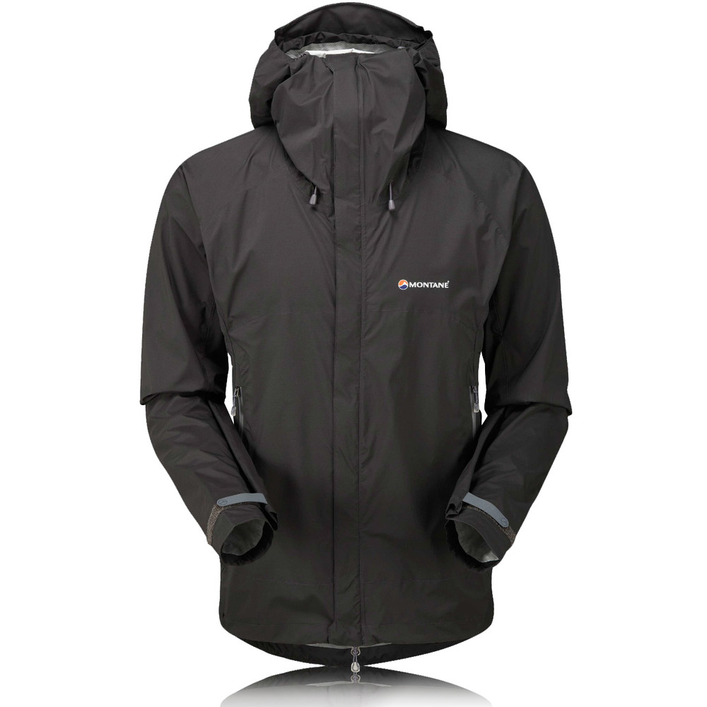 Montane-Atomic-Mens-Black-Outdoor-Waterproof-Windproof-Full-Zip-Hooded-Jacket