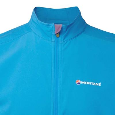 Montane Dynamo Via chaqueta