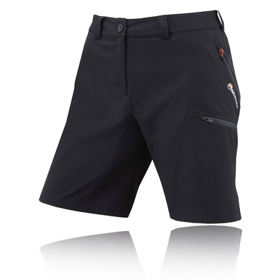Montane Dyno Stretch Women's Shorts - SS19