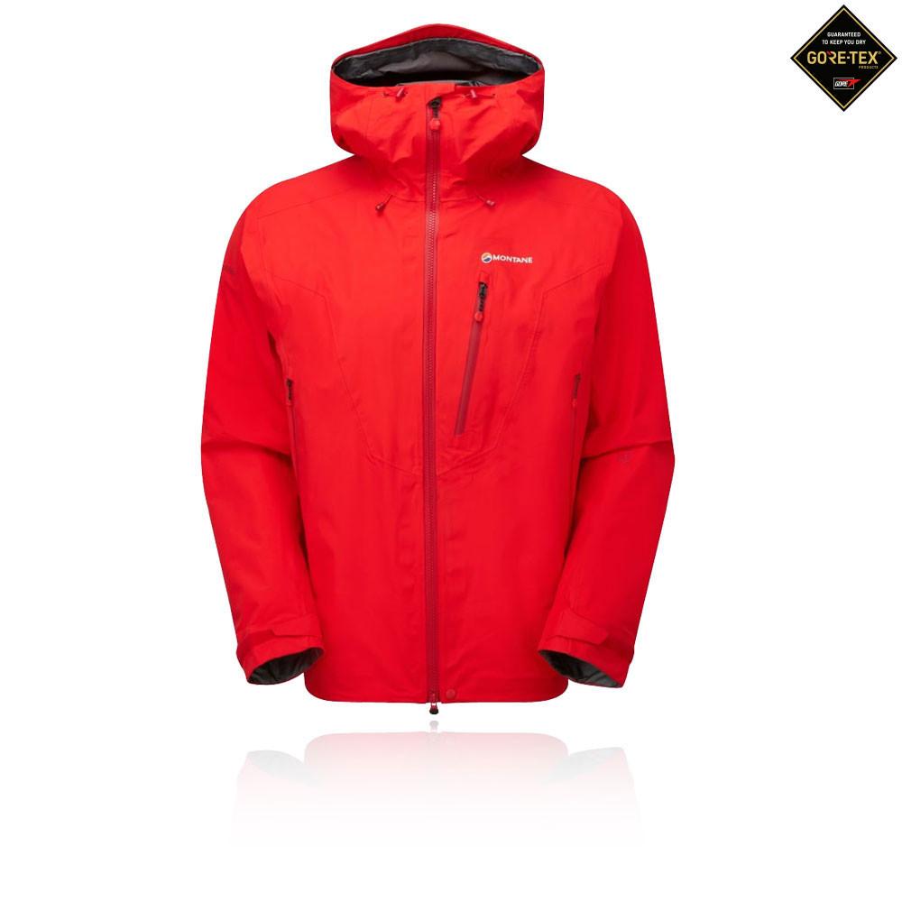 Montane Alpine Pro GORE-TEX Outdoor Jacket - AW19