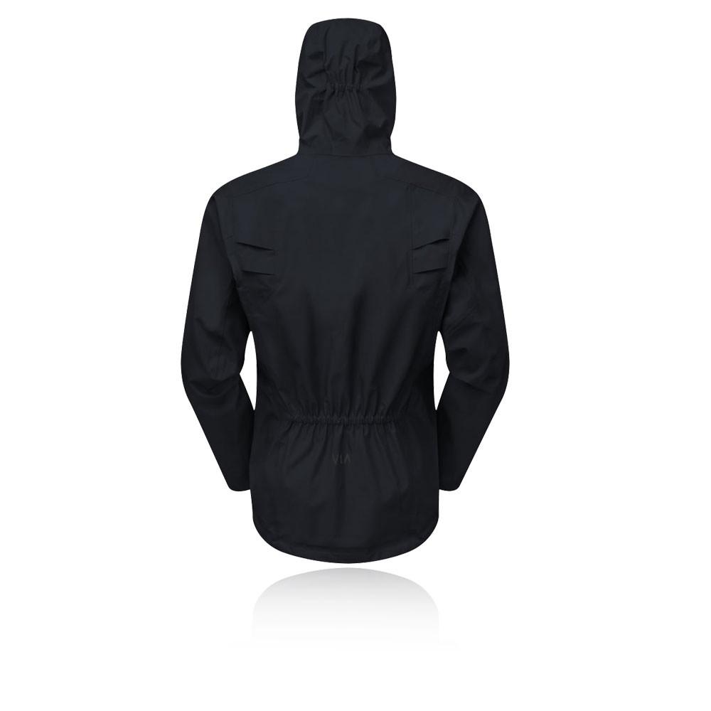 montane spine pull on gore tex outdoor veste ss18. Black Bedroom Furniture Sets. Home Design Ideas