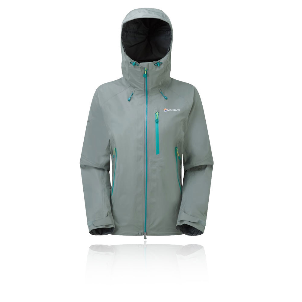 Montane Alpine Pro GORE-TEX Women's Outdoor Jacket - AW19