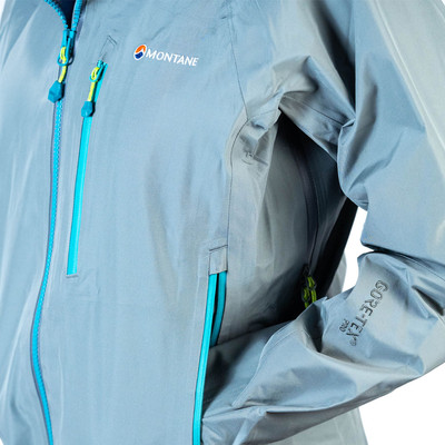 Montane Alpine Pro GORE-TEX Women's Outdoor Jacket - SS20
