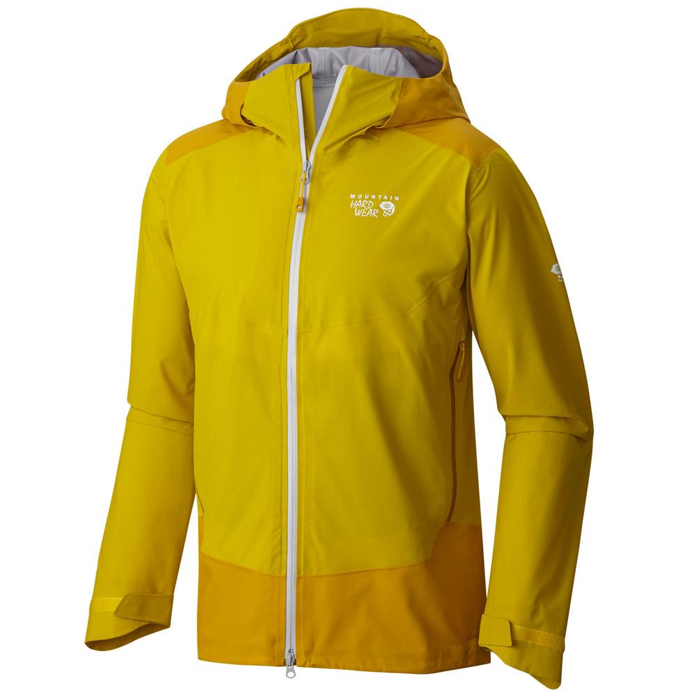 Mountain Hardwear Torzonic giacca