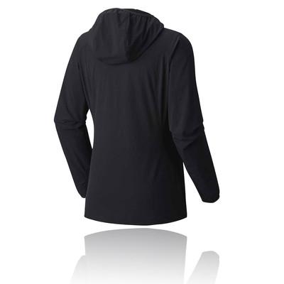 Mountain Hardwear para mujer Super Chockstone Hooded chaqueta