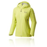 Mountain Hardwear para mujer Quasar Lite chaqueta