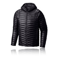 Mountain Hardwear Ghost Whisperer Hooded Down Jacket - AW18