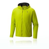Mountain Hardwear ATherm Hooded Jacket - SS18
