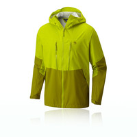 Mountain Hardwear ThunderShadow Jacket - SS18