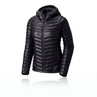 Mountain Hardwear Ghost Whisperer para mujer Hooded Down chaqueta - SS19