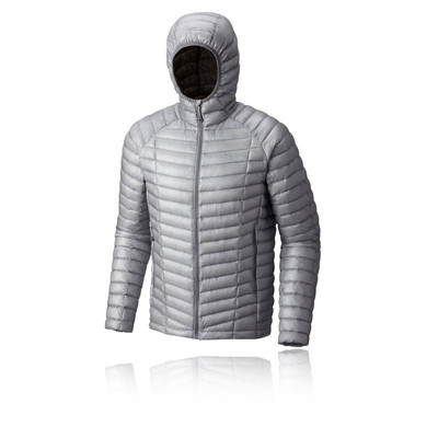 Mountain Hardwear Ghost Whisperer Down Hooded chaqueta