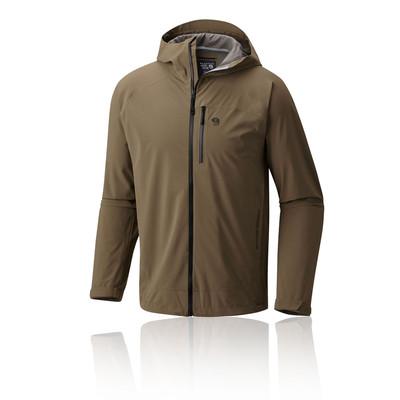 Mountain Hardwear Stretch Ozonic chaqueta - SS18