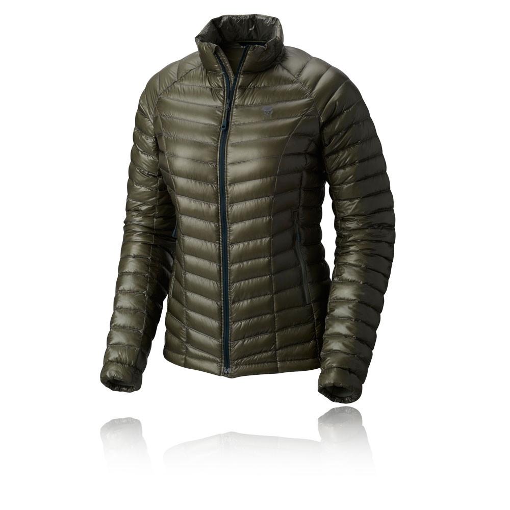 Mountain Hardwear Ghost Whisperer para mujer Down chaqueta - SS18