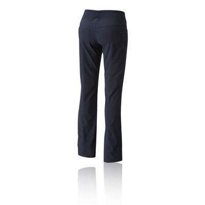 Mountain Hardwear Dynama para mujer pantalones - Regular - AW19