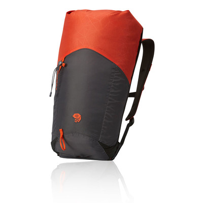 Mountain Hardwear Scrambler Roll Top 20L OutDry mochila