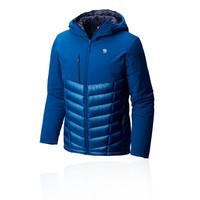 Mountain Hardwear Supercharger Insulated chaqueta - AW18