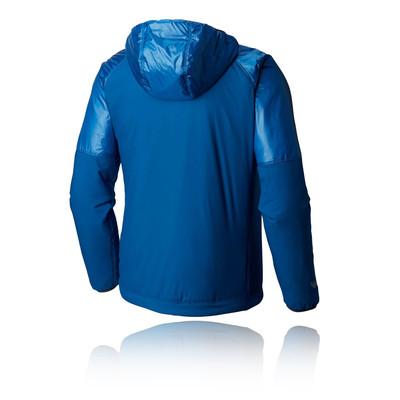 Mountain Hardwear Kor Strata Alpine Hooded Jacket - SS19