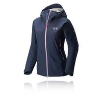 Mountain Hardwear Women's Quasar Lite Jacket