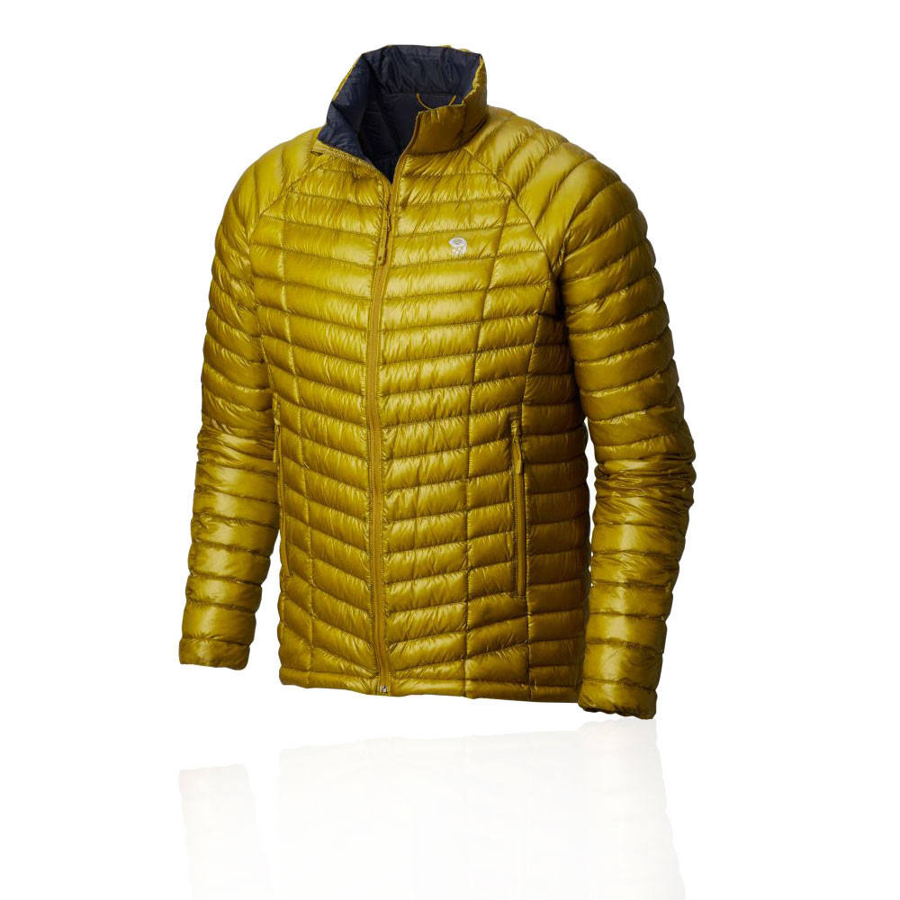 Mountain Hardwear Ghost Whisperer Down Jacket - SS19