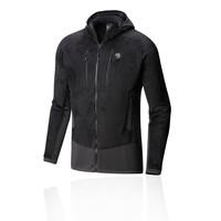 Mountain Hardwear Monkey Man Grid II Hooded Jacket - AW18