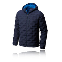 Mountain Hardwear Stretch Down DS Hooded chaqueta - AW18