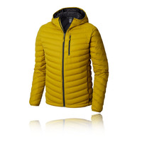 Mountain Hardwear Stretch Down Hooded chaqueta - AW18