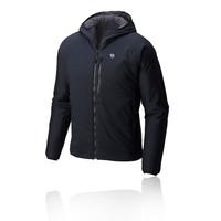Mountain Hardwear Kor Strata Hooded chaqueta - AW18