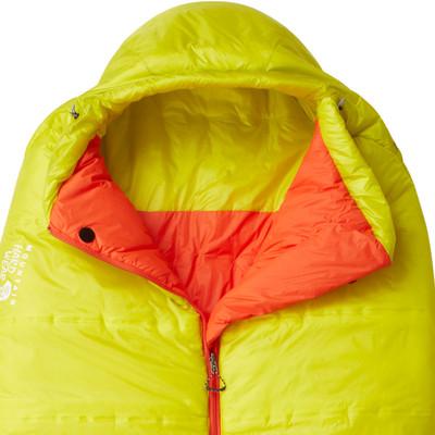 Mountain Hardwear HyperLamina Spark Sleeping Bag (Regular)