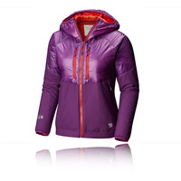 Mountain Hardwear Kor Strata Alpine Women's Hooded Jacket - AW18