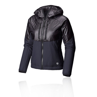 Mountain Hardwear Kor Strata Alpine Women's Hooded Jacket