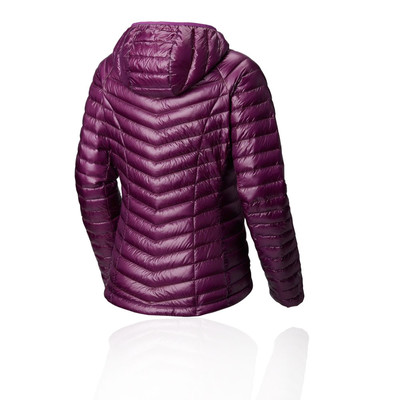 Mountain Hardwear Ghost Whisperer Hooded Down Women's  Jacket - SS19