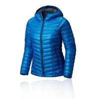Mountain Hardwear Ghost Whisperer Hooded Down Women's Jacket - AW18